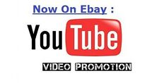 PROMOTE  Youtube Video on various Big Engines,Get 700 Backlinks (many dofollow)