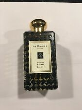 Jo Malone Orange Bitters 3.4 oz / 100 ml Holiday collection/Limited Edition