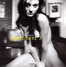 Naked in Apartment 7. Peter Gorman. Fotografía erótica y de desnudo. Nude. AKT.