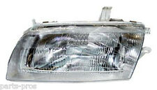 New Replacement Headlight Assembly LH / FOR 1997-98 MAZDA PROTEGE