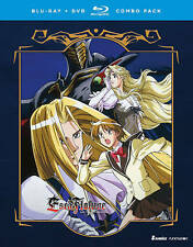 The Vision of Escaflowne: Part Two Episodes 14-26 (Blu-ray/DVD) BRAND NEW