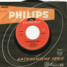 Single Robin Gibb-Saved by the Bell, 7 inch
