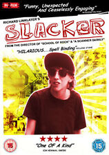 SLACKER - DVD - REGION 2 UK