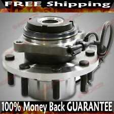 FRONT Wheel Hub Bearing for  2000-2002 Ford F-350 Super Duty w/ABS Dually 515025