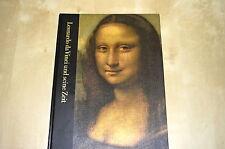 Buch Time Life die Welt der Kunst Leonardo da Vinci und seine Zeit
