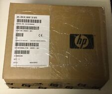 "Hp 395501-001 mb0500cbzqd 649402-001 st500nm0011 500 Gb 7.2 K Sata de 3,5 ""disco duro"
