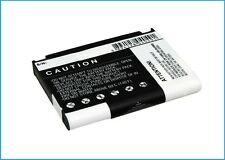 3.7V battery for Samsung SGH-i809, SGH-T939, SPH-M850, SGH-I627 Propel Pro, GT-I