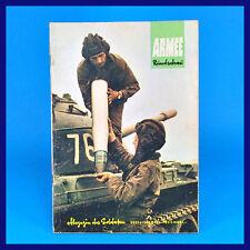 Armeerundschau 6-1967 NVA Volksarmee Soldatenmagazin DDR-Zeitschrift Opoczynski