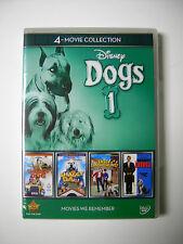 The Shaggy Dog THE SHAGGY DOG D.A. The Ugly Dachshund THE SHAGGY DOG Tim Allen