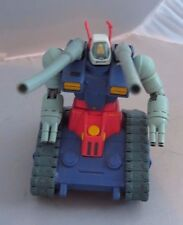 Bandai RX-75 GUN-TANK mobile suit GUNDAM wing 2001 4in. #0441
