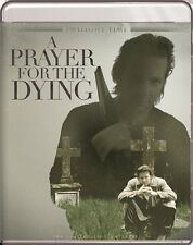 A Prayer for the Dying Blu-Ray - TWILIGHT TIME - Limited Edition - BRAND NEW
