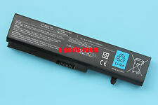 6 cell Battery PA3780U-1BRS For TOSHIBA Satellite L310 M305 M500 M505 T130 T135