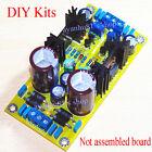 Kubota FET High Voltage Adjustable Filter Regulator Pre-amplifier Power DIY Kits