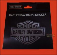 Klassik Logo Motorrad Aufkleber Harley Davidson Lizenziert Emblem Sticker Custom
