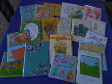 Papyrus Easter Cards - Lot of 20 - $125.00 Retail