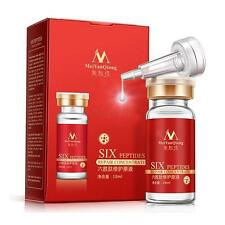10ml Argireline Six Peptide Repair Liquid Cream Anti Aging Collagen Face Beauty