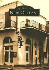 New Orleans (Images of America: Louisiana)-ExLibrary