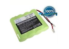 3.6V battery for Philips CP200S, TD9861B-19, T111, 70AAS4BMU, 1121, TD9260, CP20