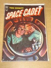 FOUR COLOR #421 FN+ (6.5) DELL COMICS TOM CORBETT SPACE CADET AUGUST 1952