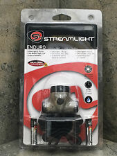 Streamlight Enduro LED Headlamp 61405 Visor Clip - Camo