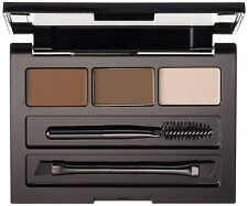 Maybelline New York Brow Drama Pro Eye Makeup Palette, #260 Deep Brown, 0.1oz
