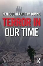Terror in Our Time, Dunne, Tim, Booth, Ken, Good Book