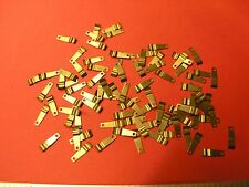 x67 BRASS MOTOR BRUSH ARMS ONLY FOR HORNBY/TRIANG LOCOS AND SCALEXTRIC 50 OFF