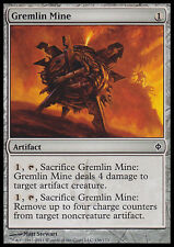 MTG 4x GREMLIN MINE - MINA DEI GREMLIN - NPH - MAGIC