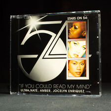 Stars On 54 - If You Could Read My Mind - music cd EP