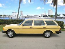 Mercedes-Benz: 300-Series TDT WAGON