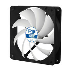 VENTOLA 120 x120 mm Arctic Cooling f12 PWM PST Chassis ventola FAN VENTOLA ASSIALE 4pin
