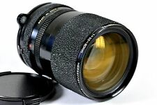 TAMRON 35-80MM F2.8-3.5 MANUAL FOCUS LENS FOR CANON PENTAX SONY DIGITAL & FILM