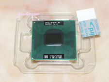 Free shippin Intel Core 2 Duo T9500 2.6GHz 6M 800 CPU Laptop Processor Dual-Core