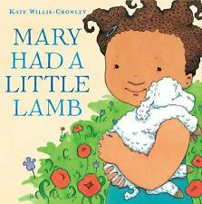 Mary Had a Little Lamb-ExLibrary