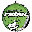 Boating Airhead Rebel Tube Kit Towable Water Tube 1 Person Rider ahre-12