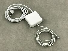 Apple MacBook Original Used Charger A1424 85W MagSafe 2 Power Charging Adapter