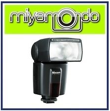 Nissin Di600 Wireless i-TTL Speedlite Flash Light for Nikon