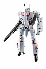 HI-METAL R Macross VF-1J Valkyrie Hikaru Hikaru about 140mm die cast & ABS