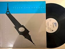 DISCO LP - FLASH AND THE PAN - NIGHTS IN FRANCE - EPIC 1987 HOLLAND EX+/VG