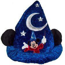DISNEY PARKS Disney Hat - Sorcerer Mickey Mouse Ear Hat - APPRENTICE