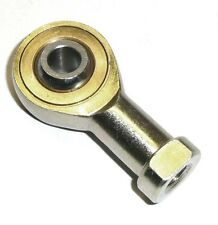 M8 Female Track Rod End Ball Joint LEFT HAND THREAD