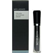 M2LASHES eyelash activating serum 5ml lash growth / THE GERMAN REVOLUTION