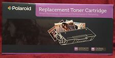 Polaroid Replacement Toner Cartridge for Brother TN115BK Sealed & Machine Ready