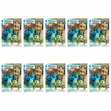 10 Packs 100 Photos Monsters University FujiFilm Fuji Instax Mini Film Polaroid
