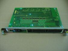 Yaskawa JZNC-NIF02B-1V  I/O interface NX100