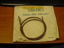 NOS Smiths Tachometer Inner Cable LHD MGA 1500 1600 + Twin Cam