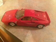 1:24 HOT WHEELS 1988 FERRARI 288 GTO IN RED Revell