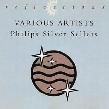 Reflections: Philips Silver Sellers MARTY WILDE RONNIE CARROLL FRANKIE VAUGHAN