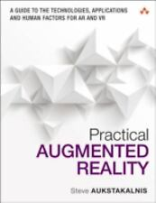 Usability: Practical Augmented Reality : A Guide to the Technologies,...
