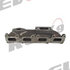 REV9 03-10 DODGE NEON SRT4 SRT-4 PT CRUISER GT CAST IRON TURBO MANIFOLD T3 38MM